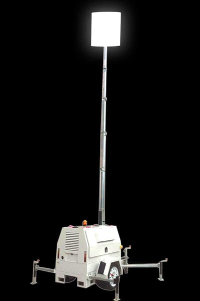 1650W LED Light Tower