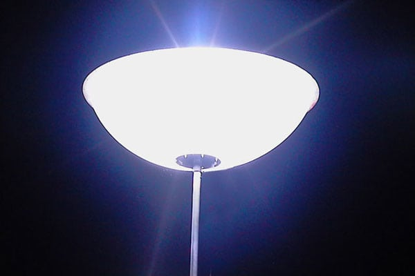 Rigid Polymer Lights