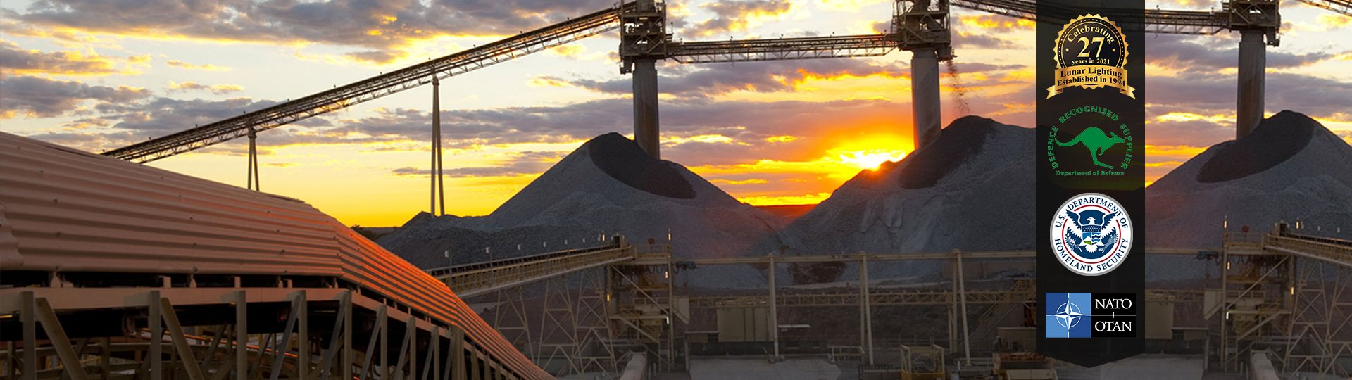 Mining, Resources & Energy Sector